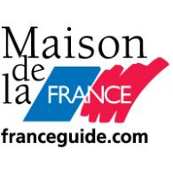 Logo of Maison de la France