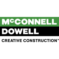 Logo of McConnell Dowell