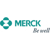 Logo of Merck