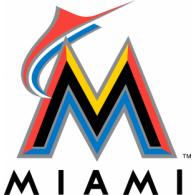Logo of Miami Marlins