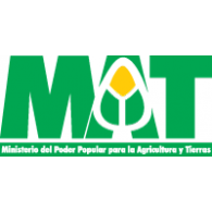 Logo of Ministerio PP Agricultura