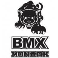 Logo of Monark BMX Pantera