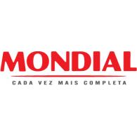 Logo of Mondial Eletrodomésticos