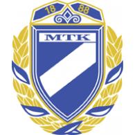 Logo of MTK-Hungaria Budapest