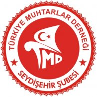 Logo of Turkiye Muhtarlar Dernegi