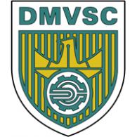 Logo of MVSC Debrecen