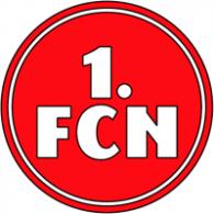 Logo of 1 FC Nurnberg
