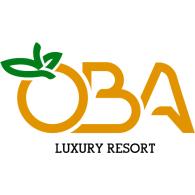 Logo of OBA Luxury Resort
