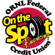 Logo of ORNL Federal Credit Union