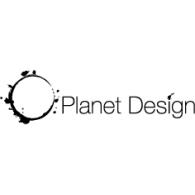 Logo of Planet Design