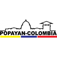 Logo of Popayan-Colombia