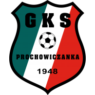 Logo of GKS Prochowiczanka Prochowice