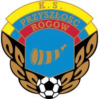 Logo of KS Przyszłość Rogów