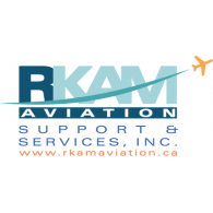 Logo of R-Kam Aviation Support and Services, Inc.