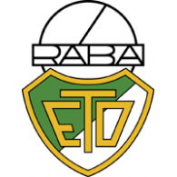Logo of Raba ETO Gyor