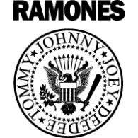 Logo of Ramones