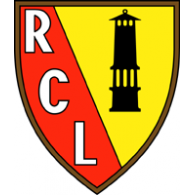 Logo of RC Lens