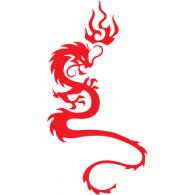 Logo of Red Dragon