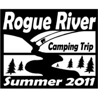 Logo of Rogue River Camping Trip