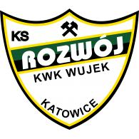 Logo of KS Rozwój Katowice