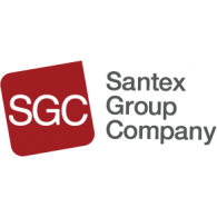 Logo of Santex Group Company