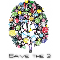 Logo of Save the 3