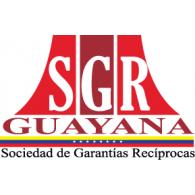 Logo of SGR Guayana