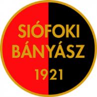 Logo of Siofoki Banyasz
