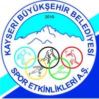 Logo of Kayseri Spor A.Ş. Logo