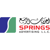 Logo of Springs Advertising