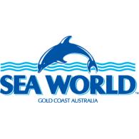 Logo of Sea World Gold Coast