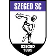 Logo of Szeged SC