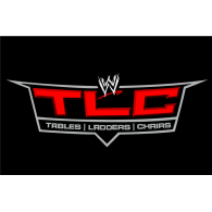 Logo of WWE TLC