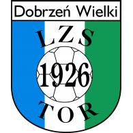 Logo of SKF TOR Dobrzeń Wielki
