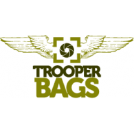 Logo of Trooper Bags