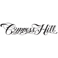 Logo of Cypress Hill