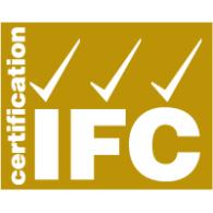 Logo of IFC Certification