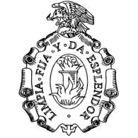 Logo of Academia Mexicana de la Lengua