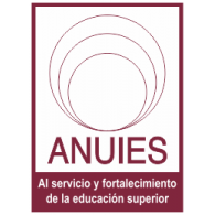 Logo of ANUIES