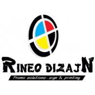 Logo of Rineo Dizajn