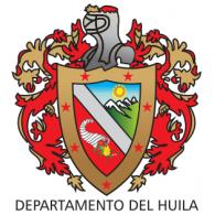 Logo of Departamento del Huila