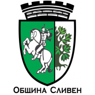 Logo of Municipality Sliven