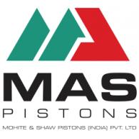 Logo of MAS Pistons