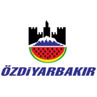 Logo of Özdiyarbakır Turizm