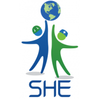 Logo of SHE