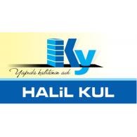 Logo of KY insaat Halil KUL