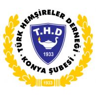 Logo of Turk Hemsireler Dernegi
