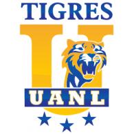 Logo of UANL Tigres