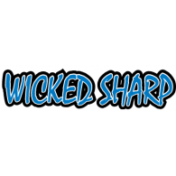 Logo of Wicked Sharp