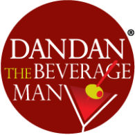 Logo of Dan Dan The Beverage Man